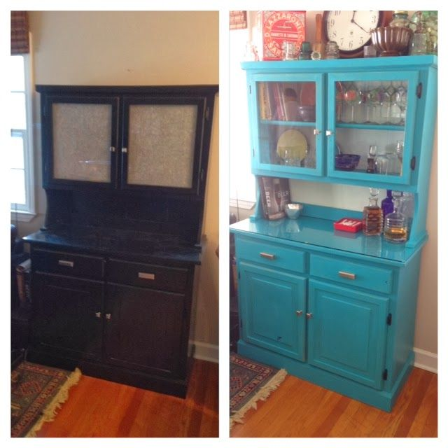 Best 25 Small China Cabinet Ideas On Pinterest: Best 25+ China Hutch Redo Ideas On Pinterest