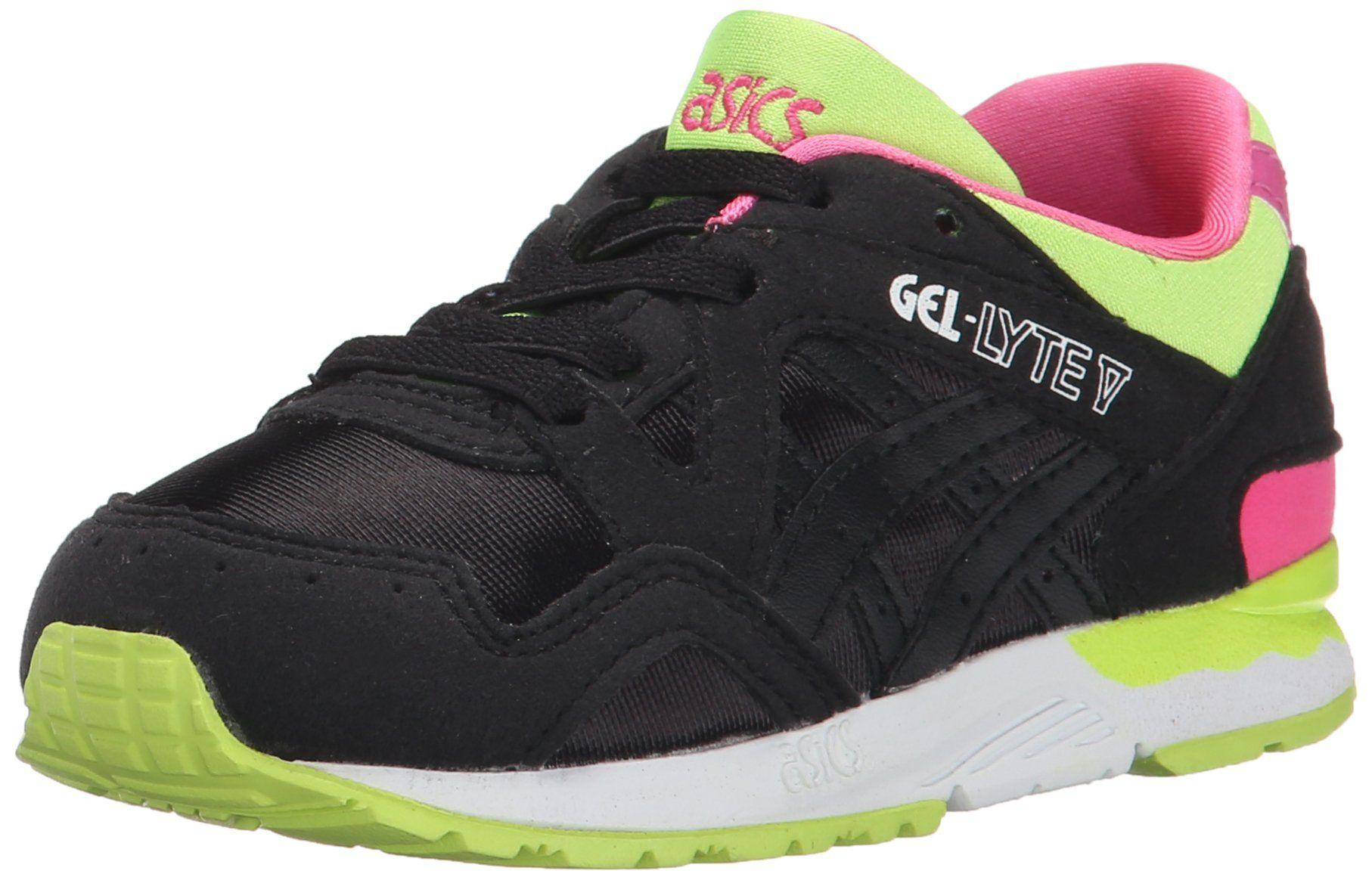 ASICS Gel Lyte V TS Running Shoe (Toddler) bc11e798772a4