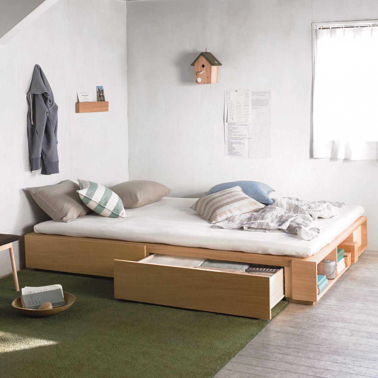 Muji Online Welcome To The Muji Online Store Minimalist Room Minimalist Bedroom Stylish Bedroom Design