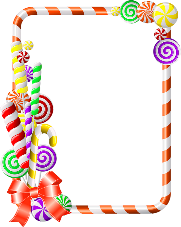 Christmas Candyland Clipart.Pin By Diana Moore Medina On Faves Christmas Boarders