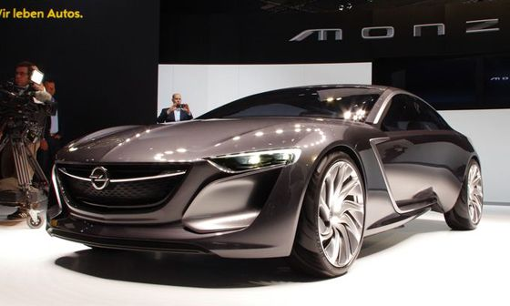Gm S Plan For Global Domination Would Meld Buick And Opel Further