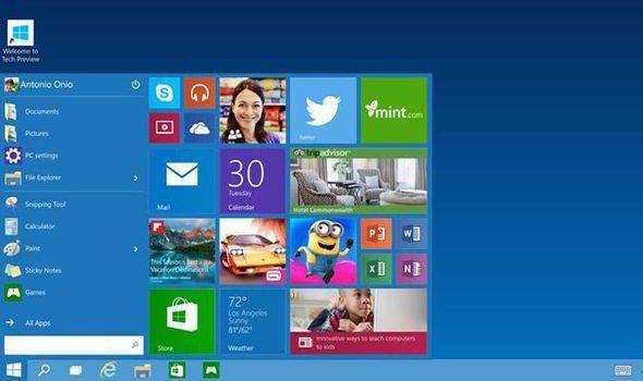 Windows 10 Features Techbaap Windows 10 Microsoft Windows 10 Download Windows 10
