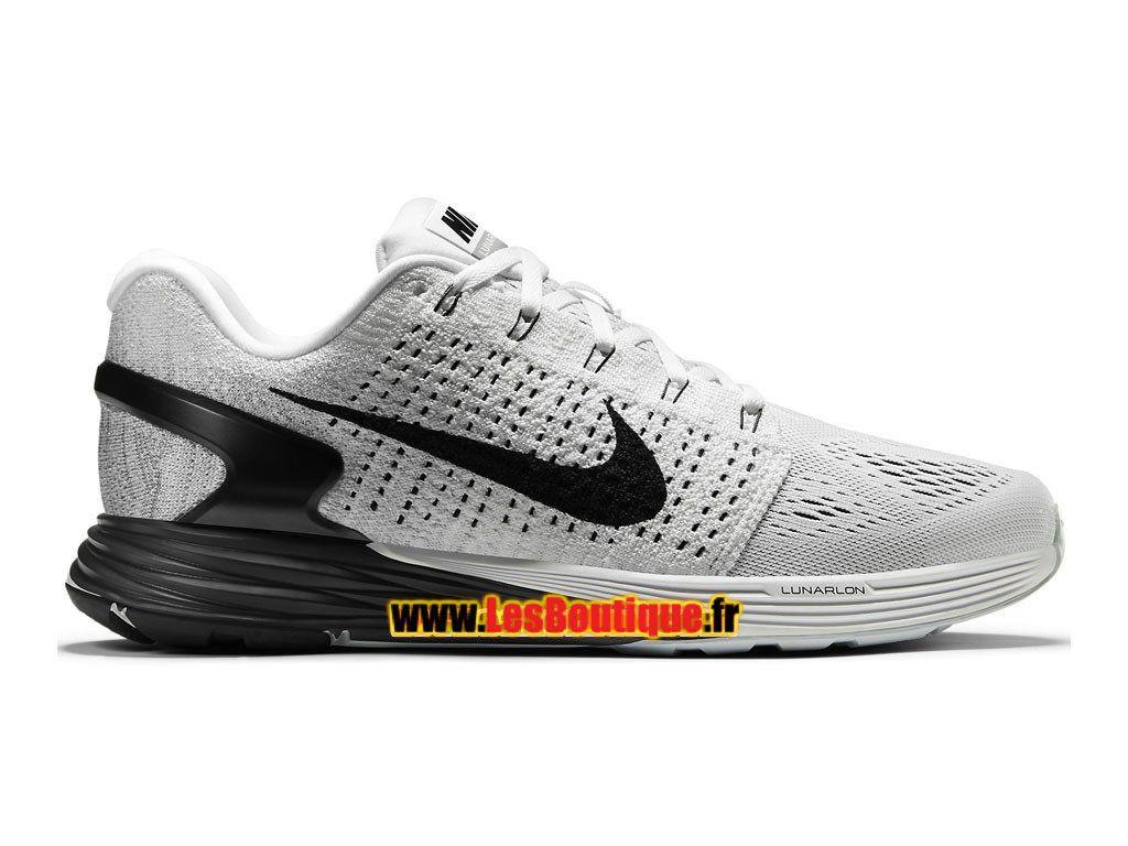 new arrival ef1c9 2e77b Lunarglide Chaussure De Running Nike Pas Cher Pour Homme 7 Nike ...
