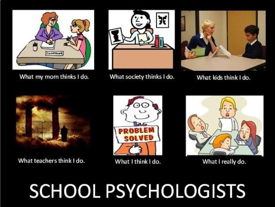 School Psychologists Sleep Therapy