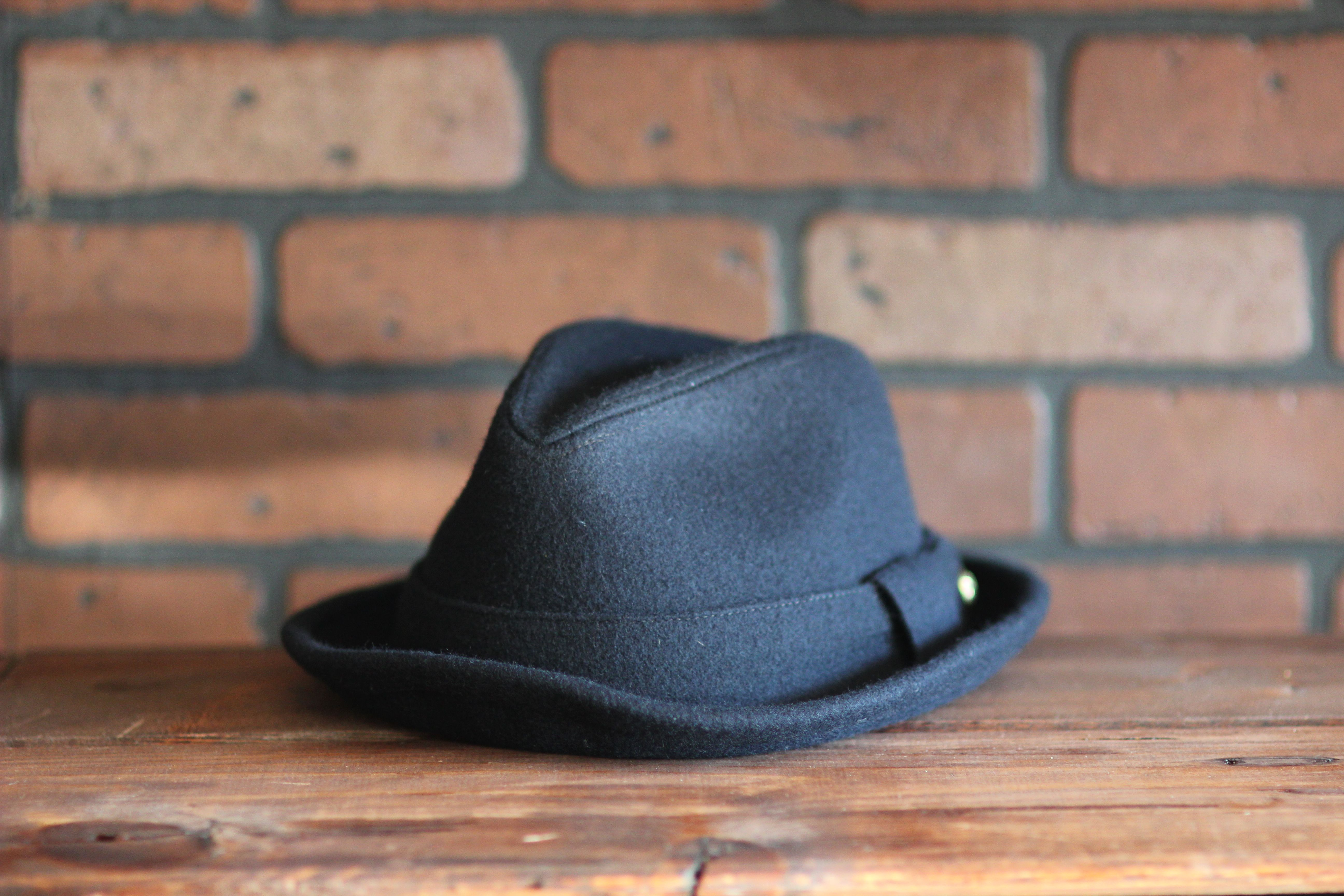 5768a1c74b133c Baron is proud to have made the fedora worn by Sylvester Stallone in