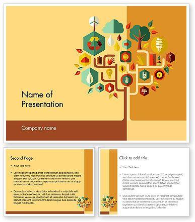 http://www.poweredtemplate/11837/0/index.html sustainability, Presentation templates