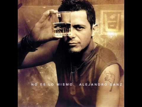 Alejandro Sanz He Sido Tan Feliz Contigo Alejandro Sanz 3 Ale