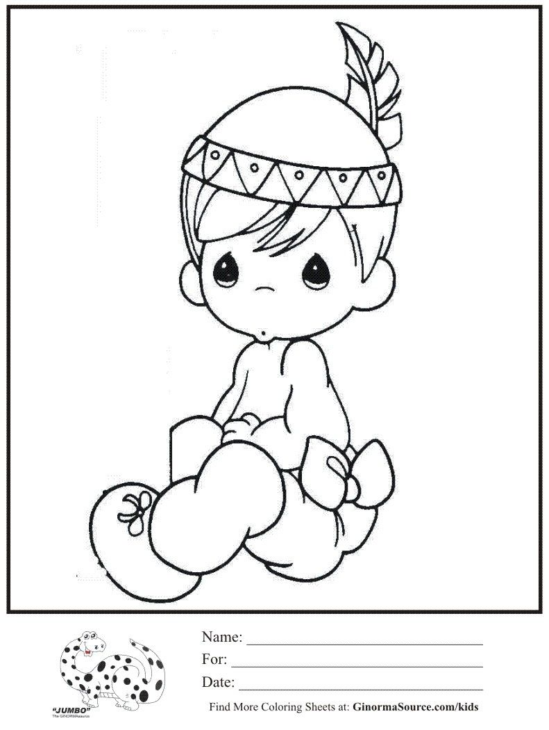 Precious Moments Coloring Pages Pack Ginormasource Kids Coloring