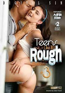 Teens Like It Rough 3 2016 Film Erotic Online