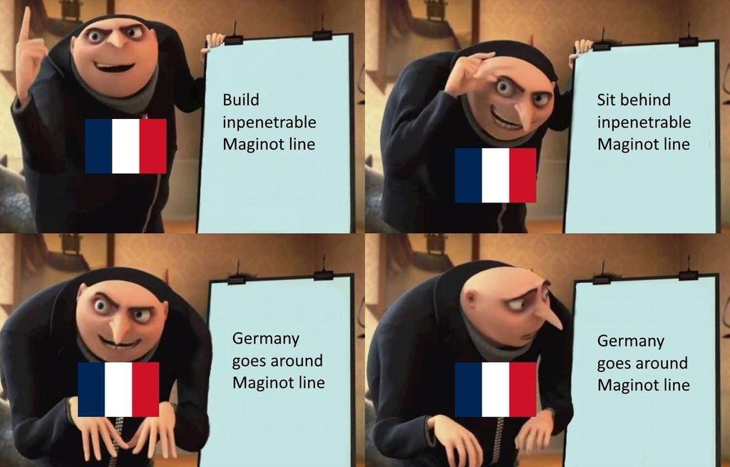 The Perfect Plan Historymemes Historical Humor History Jokes Historical Memes