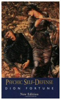 Psychic Self-Defense by Dion Fortune is a classic on the subject. A fascinating read, however one feels about her approach.