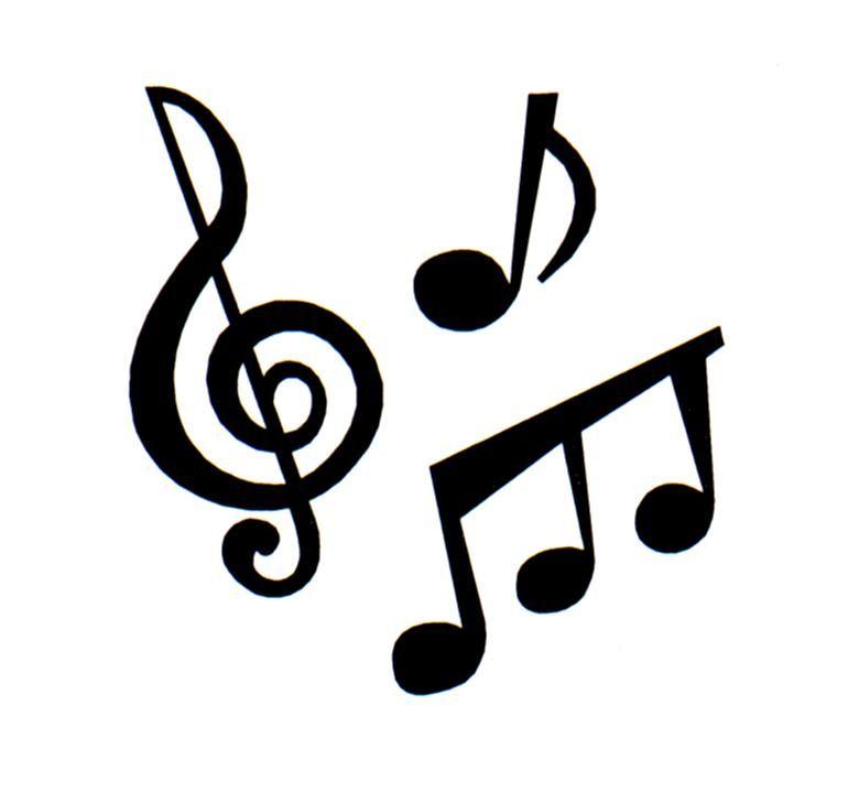 Imagenes Notas Musicales Para Imprimir Imagenes Y Dibujos Para