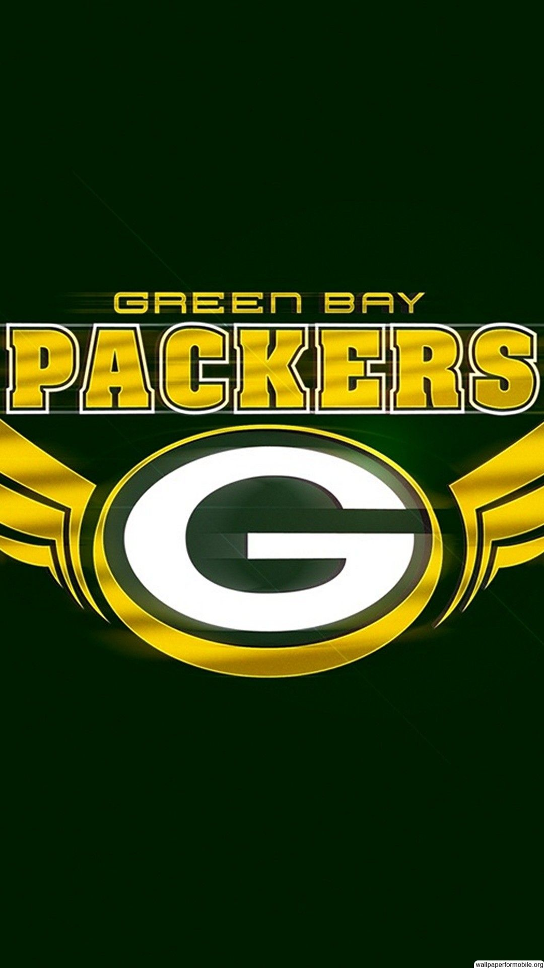 Aaron Rodgers Green Bay Packers Wallpaper In 2020 Green Bay Packers Wallpaper Green Bay Packers Phone Wallpaper