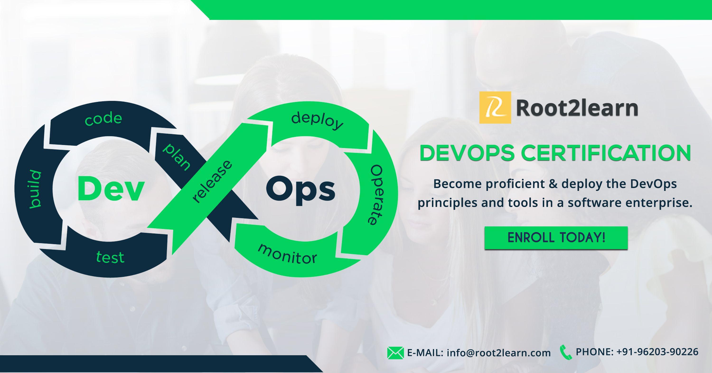 Devops Certification Online Training Fast Growing Field That
