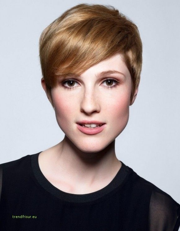 Kurzhaarfrisuren Damen Trend Manner Mit Frauen Haar Frisuren