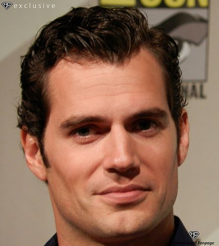 Henry Cavill - Comic Con 2013 HCF Exclusives-11 An HCF exclusive image!  Join us!  http://www.facebook.com/HenryCavillFans & http://www.twitter.com/HenryCavill_HCF