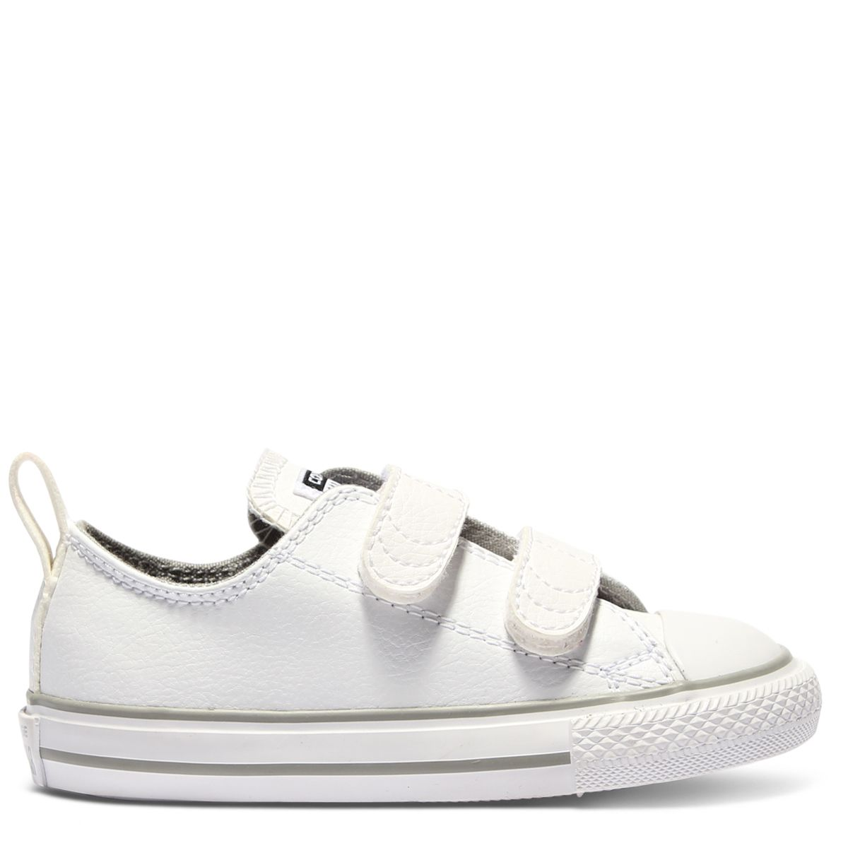 converse leather bebe