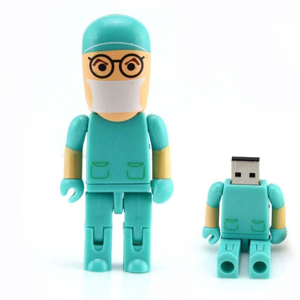 Usb Surgeon Flash Drive The Perfect Gift For The Medical Worker In Your Life