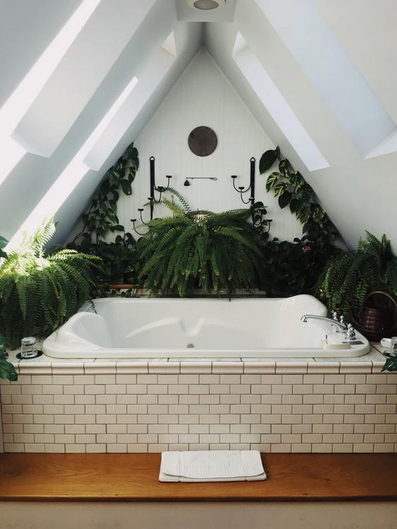 Photo of Wie du dein Badezimmer in eine Wohlfühloase verwandelst
