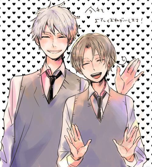 Prussia and Italy ☆