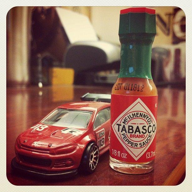 Tiny Tabasco
