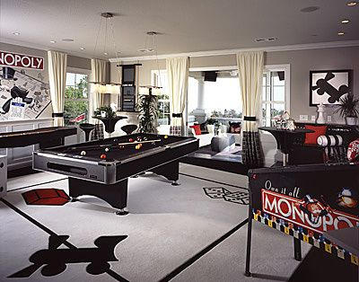 Design Your Own Bedroom Game Game Room  Basement Ideas  Pinterest  Game Rooms Gaming And Room