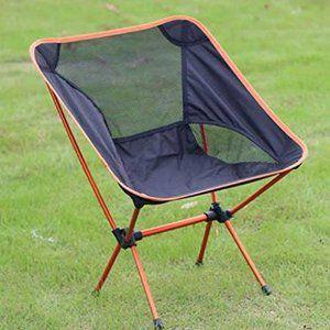 Incredible Amazon Com Moon Lence Supports 242Lbs Aluminum Lightweight Theyellowbook Wood Chair Design Ideas Theyellowbookinfo