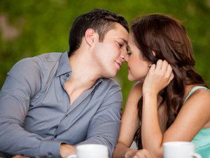 Married dating uk
