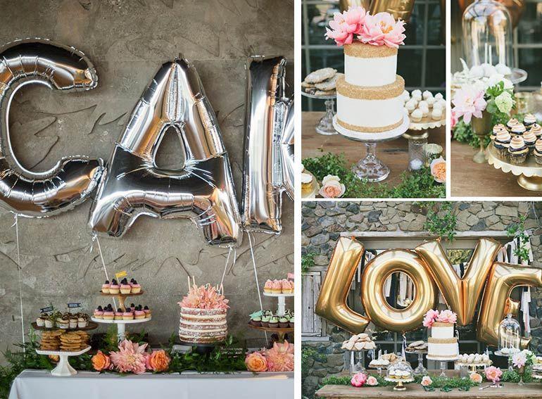 Die 10 Besten Dekoideen Fur Eure Hochzeit Wedding
