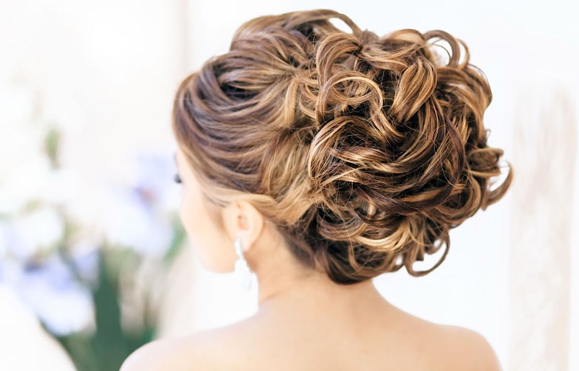 Key Questions to Ask Your Wedding Hairstylist Before You Book It | Wedding hairstyles for long ...