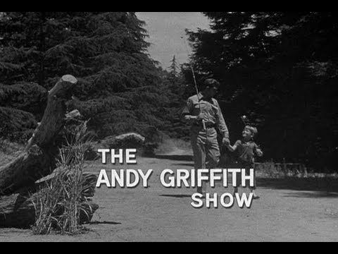 Christmas Story Episode 11 of the Andy Griffith Show
