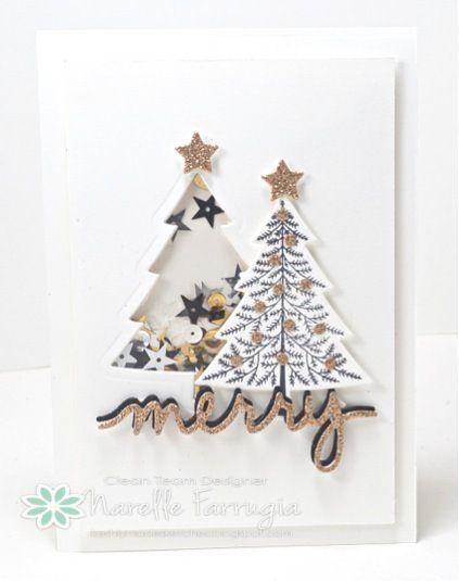 Auguri Di Natale Yahoo.Stampin Up Perfect Pines Yahoo Image Search Results Biglietti