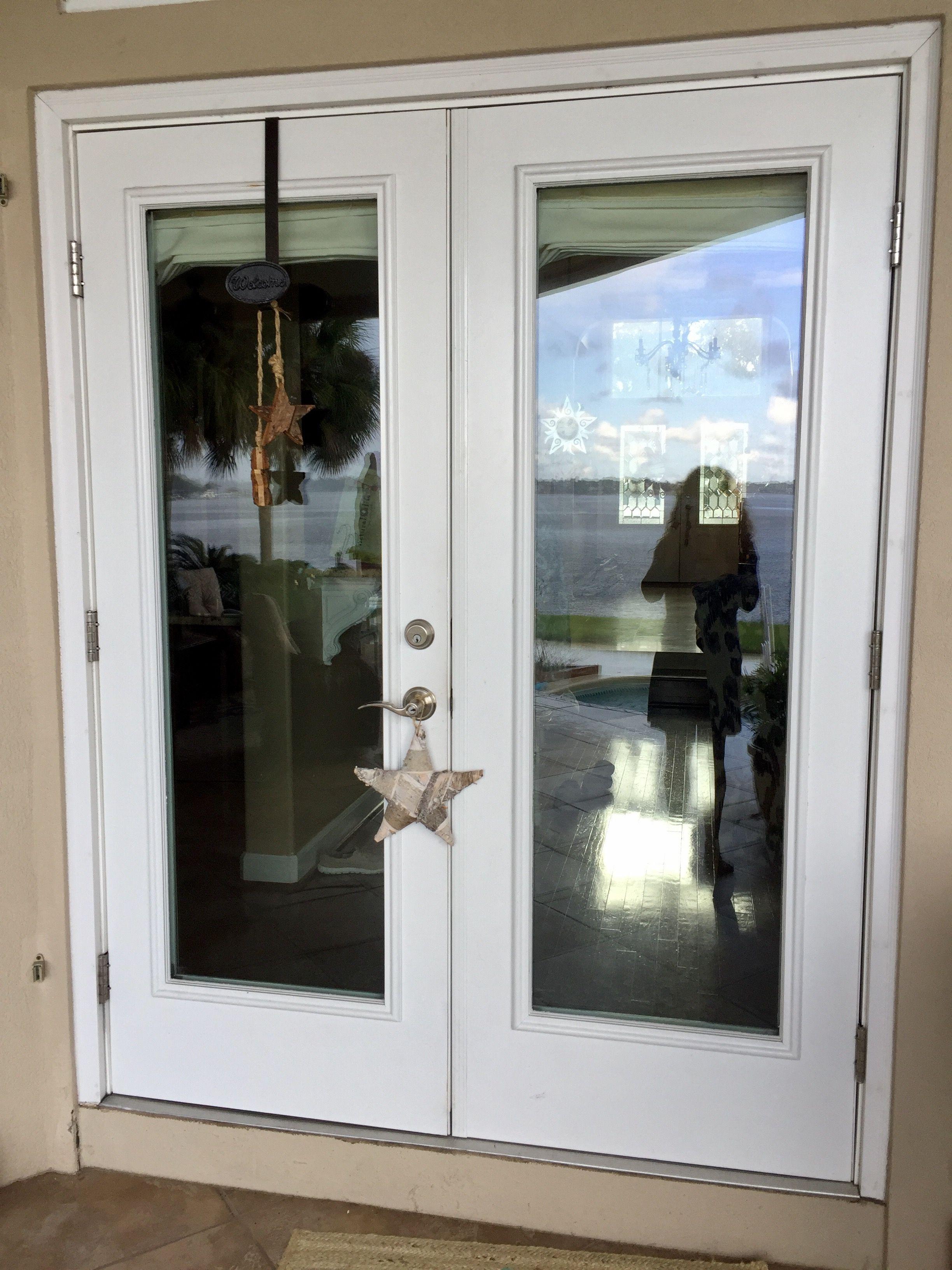 Doors Dora S Beachy Patio Room Decor Phantom Screens