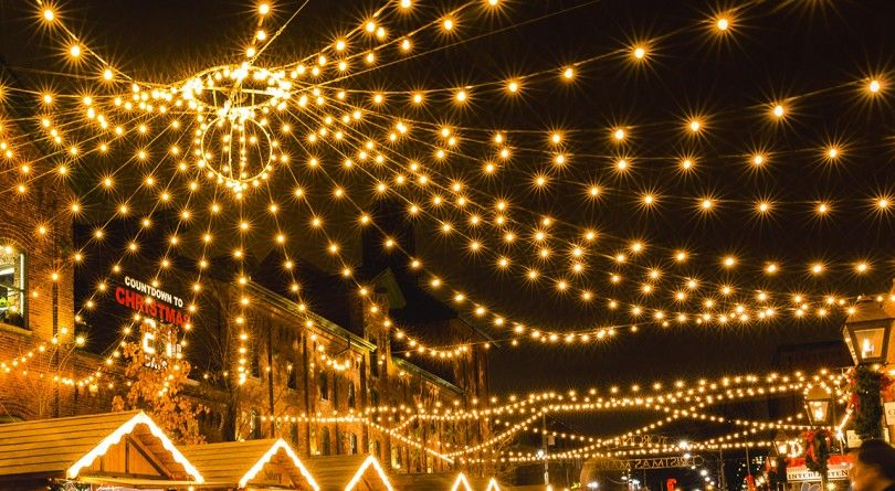 7 Christmas Markets Across Canada To Get You In The Festive Spirit