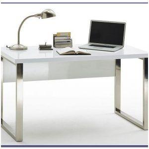 Schreibtisch Weiß Poco 2021