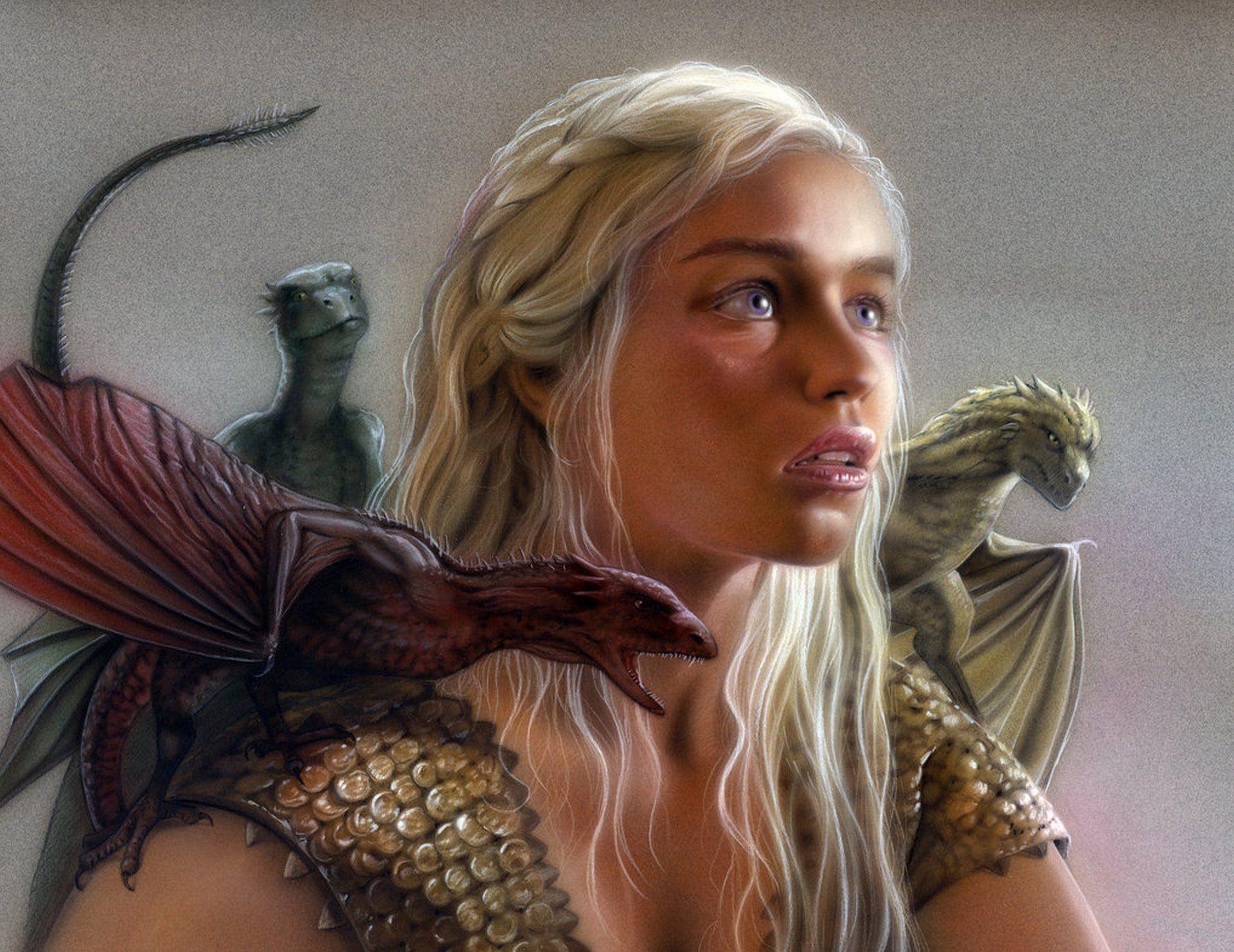 Daenerys targaryen and khal drogo wallpaper daenerys targaryen wedding - Find This Pin And More On Daenerys Reference