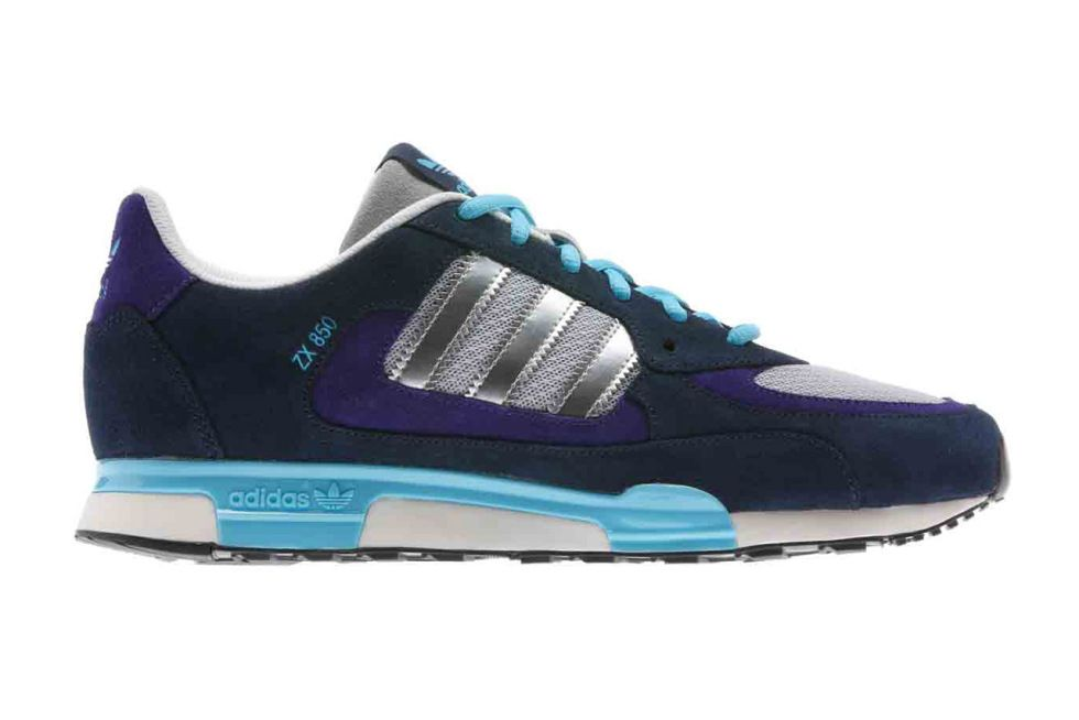 adidas Originals ZX 850 K 489: | Adidas shoes originals