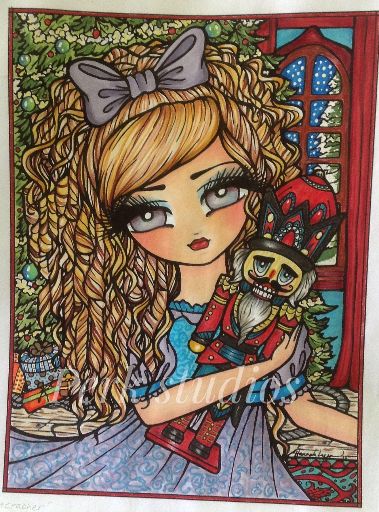 Hannah Lynn Nutcracker A Whimsy Girl S Christmas Perk