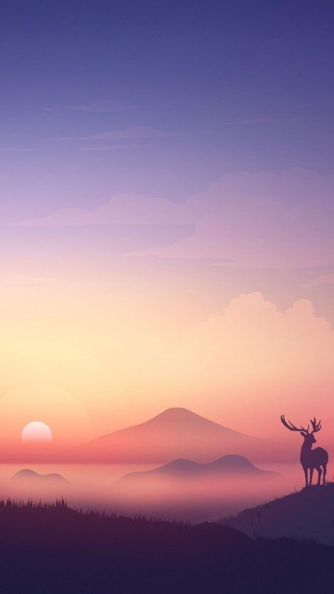 Get Best Background for iPhone 8 / 8 Plus 2019