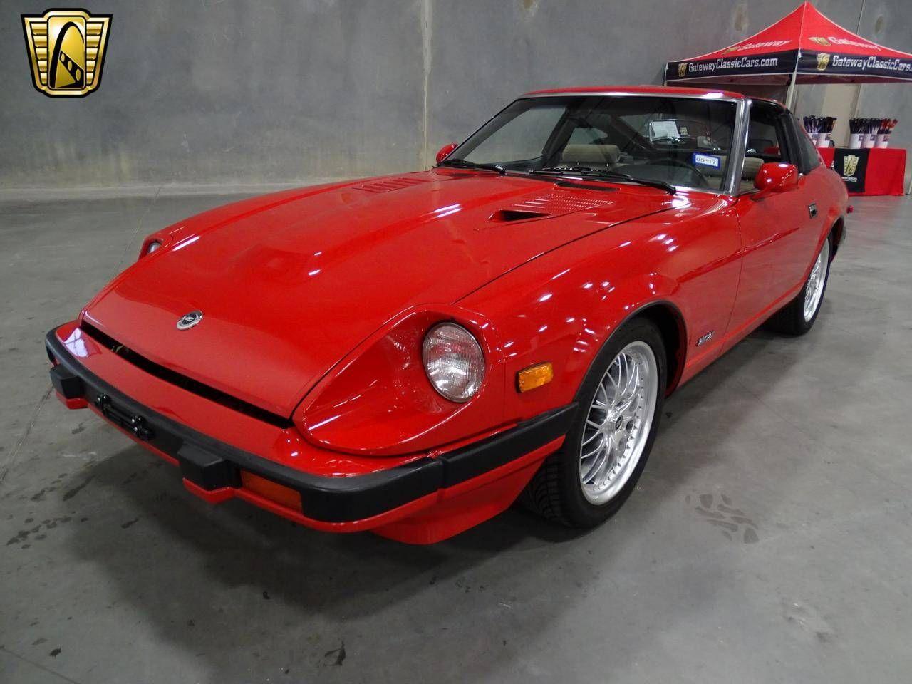 1983 Datsun 280zx For Sale 1910296 Hemmings Motor News フェアレディz フェアレディ アルピナ