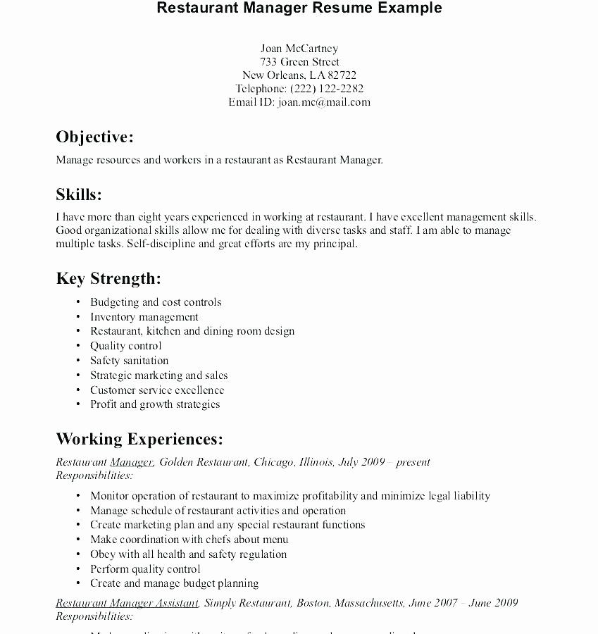 Sales Manager Job Description Resume New 11 12 Sales Job