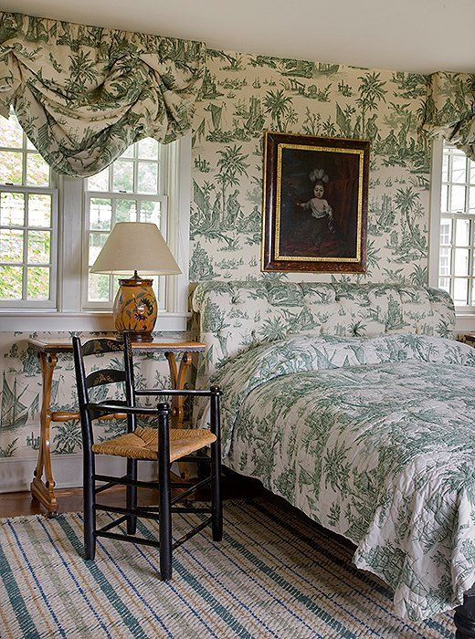 decorating ideas from vermonts twin farms hotel - Rustic Hotel Decorating