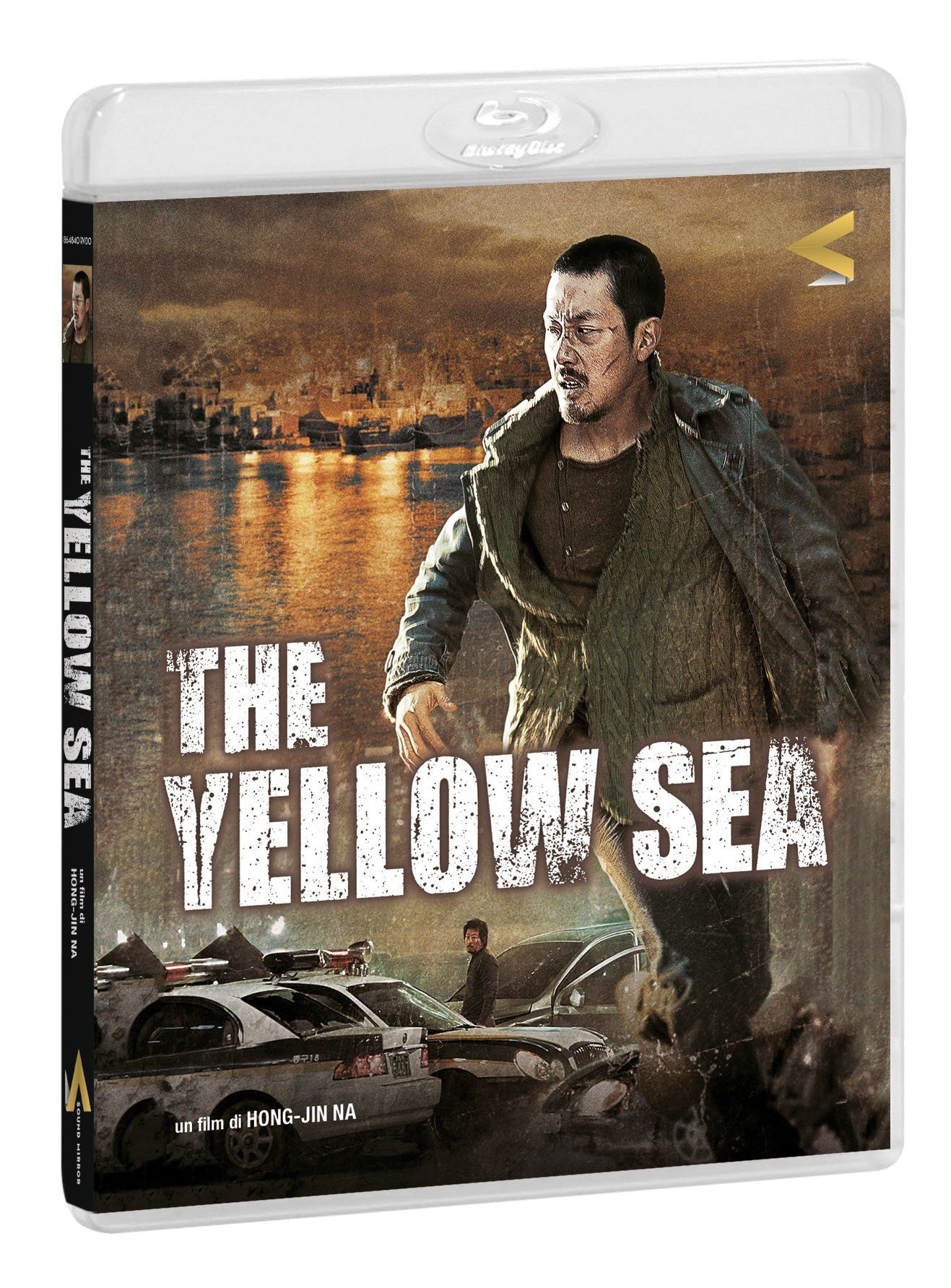 The Yellow Sea Blu Ray Sea Yellow Ray Blu Film Romantici Film Romantico