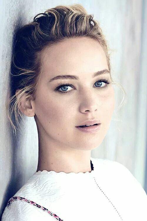 Jennifer Lawrence // The Hunger Games // THG