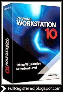 vmware workstation 10 32 bit full crack