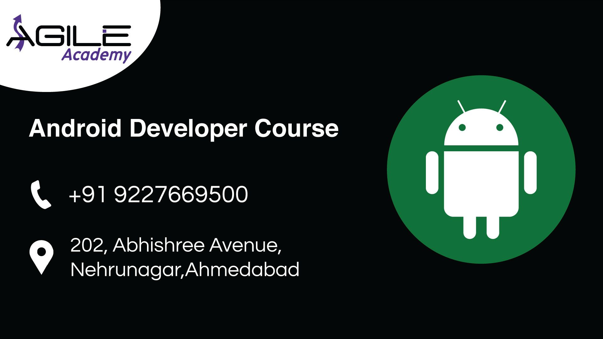 Android #Developer #Course in #Ahmedabad #India #Community