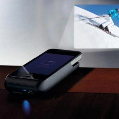 Iphone 44s Projector 169 Project Movies Videos And Photos From