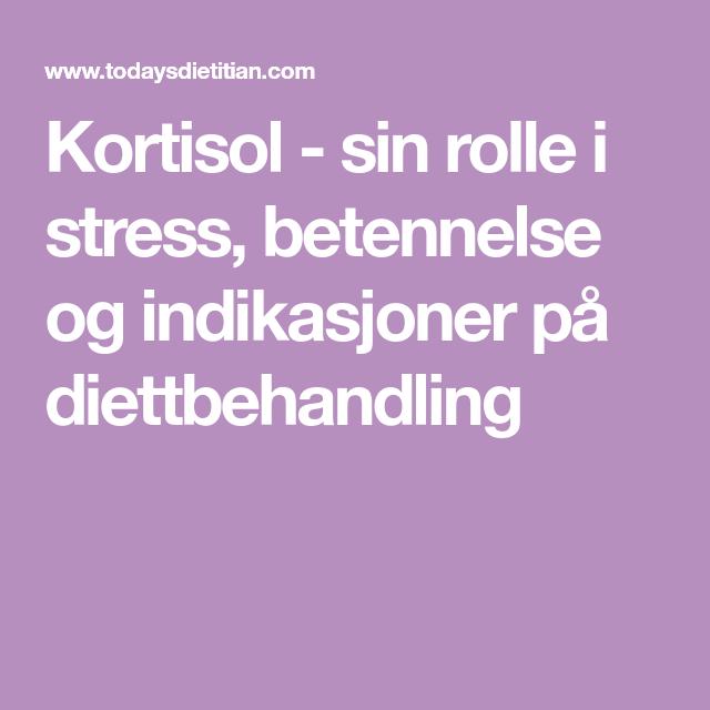 binyrer stress