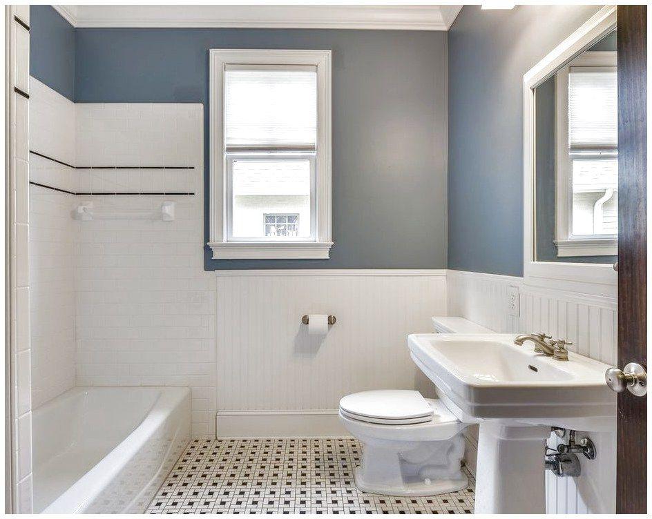 Traditional Full Bathroom With Flush Tiled Wall Showerbath Ceramic Tile Floors Glass Panel Modernf Crown Molding Bathroom Modern Flooring Wainscoting Tiles