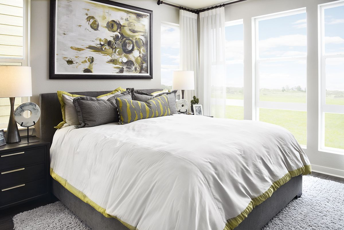 Best Love Waking Up To Natural Light Greenwich Model Home 400 x 300